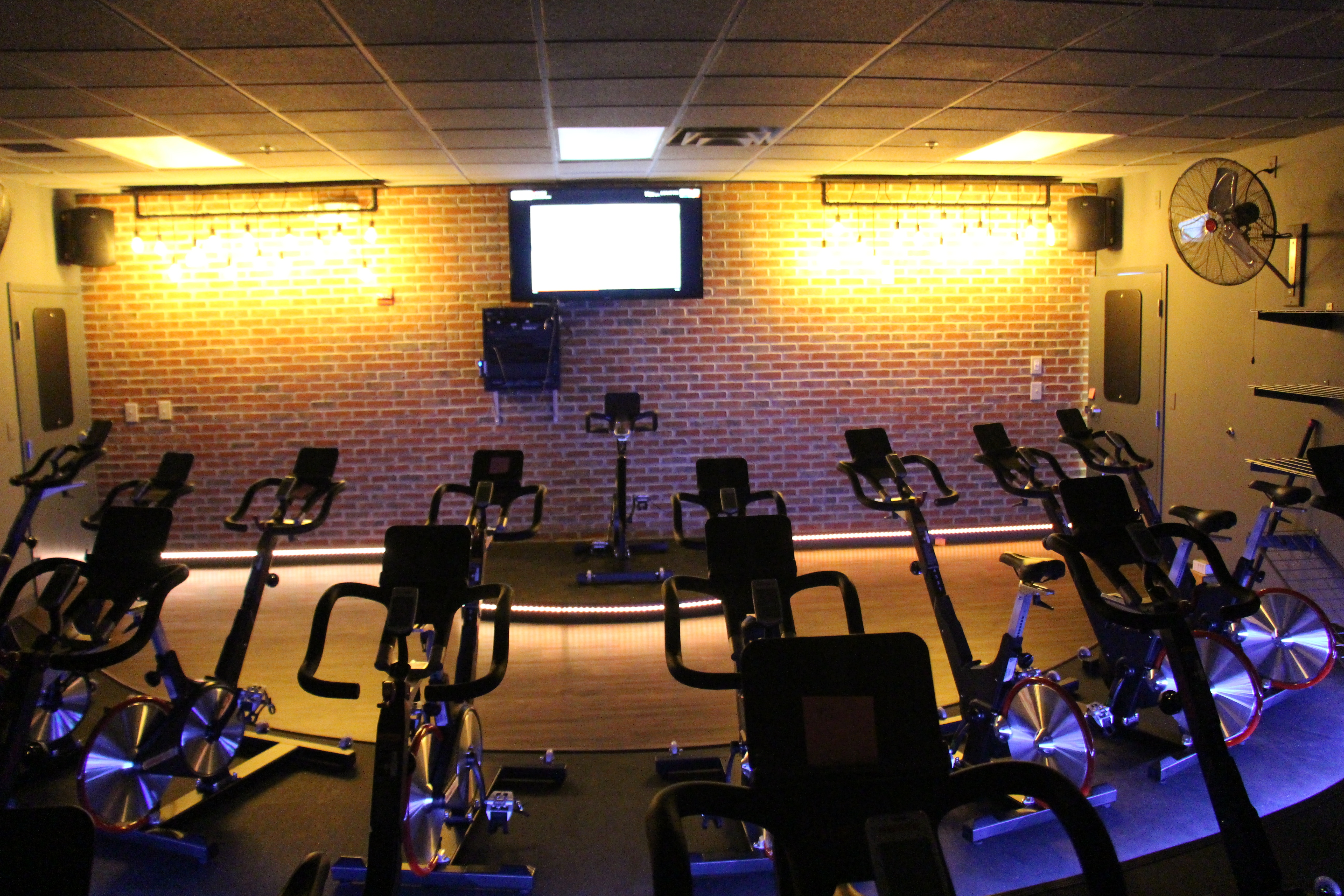 Bel Air, MD Group Fitness Classes | Cycling