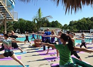 YogaFlex Class