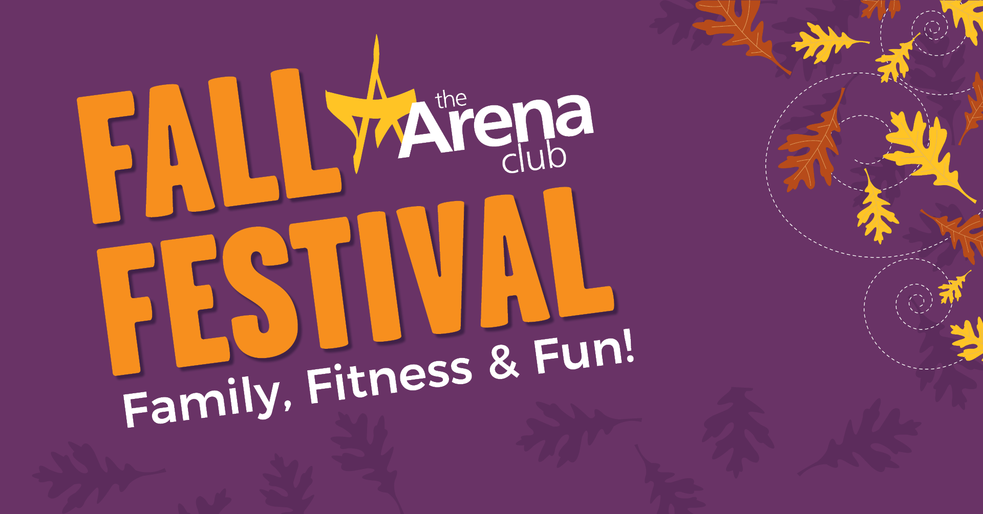 Fall Festival - Facebook EVENT Cover Photo