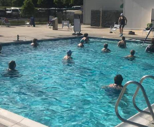 Bel Air, MD Swimming Lessons | Pool Rental & Classes