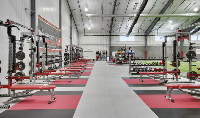 Arena Sports Factory