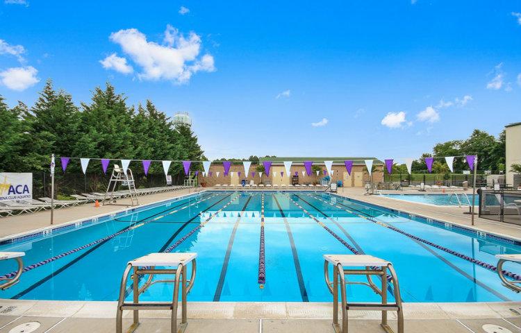 Swim Teams
