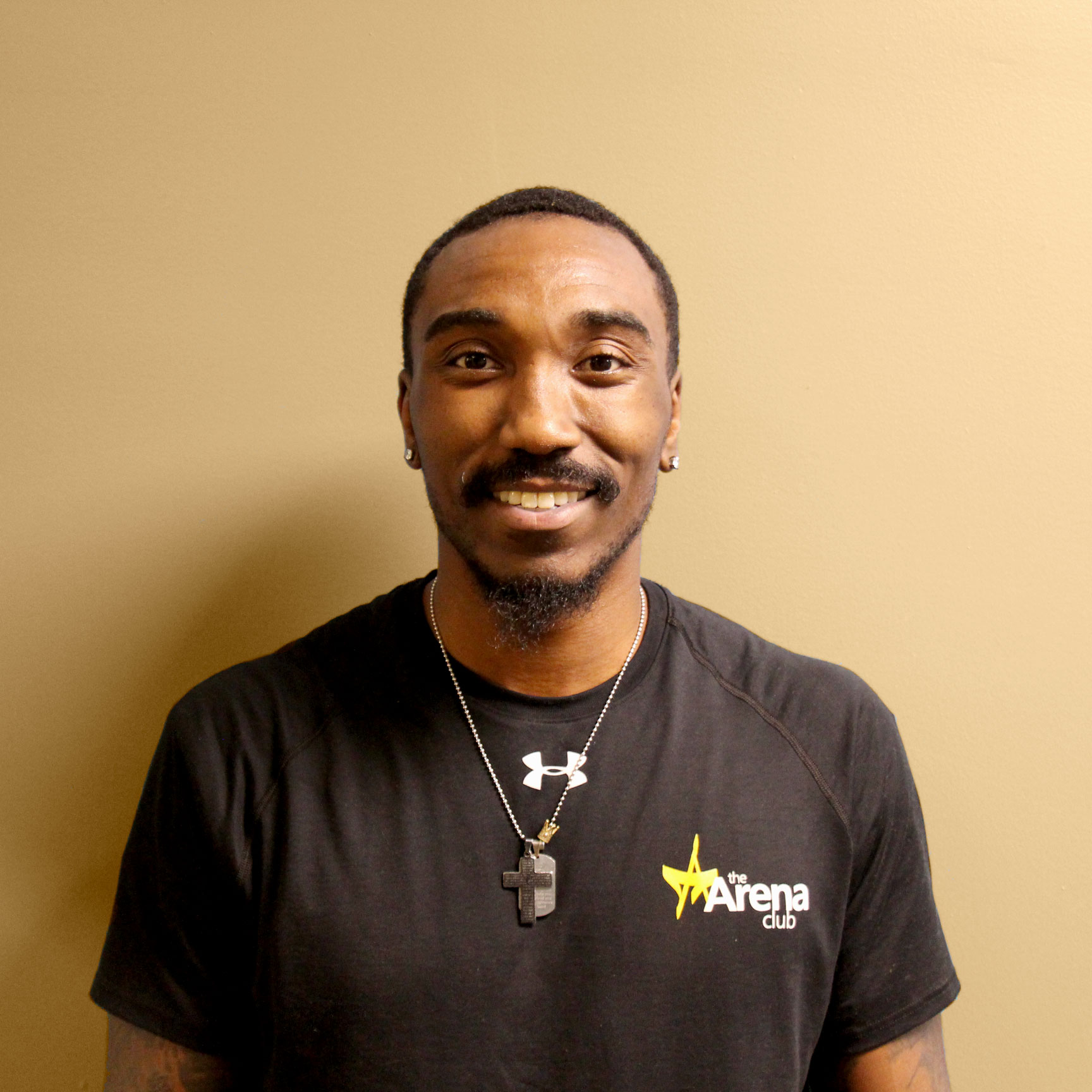 Isaiah Gills - Certified Personal Trainer & Sports Performance Coach