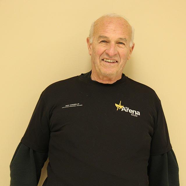 Doc Corsello - Certified Personal Trainer