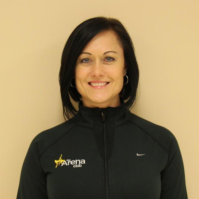 Kathy Harris - Certified Personal Trainer