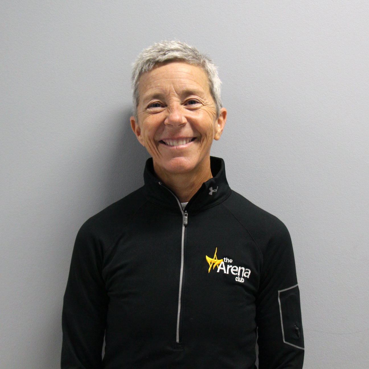 Kim Kellagher - Certified Personal Trainer & Group Fitness Instructor