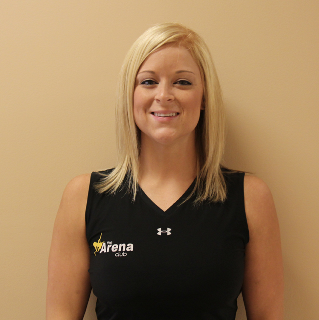 Nicole Wehrle - Wellness and Athletics Director, Certified Personal Trainer  & Sports Performance Coach