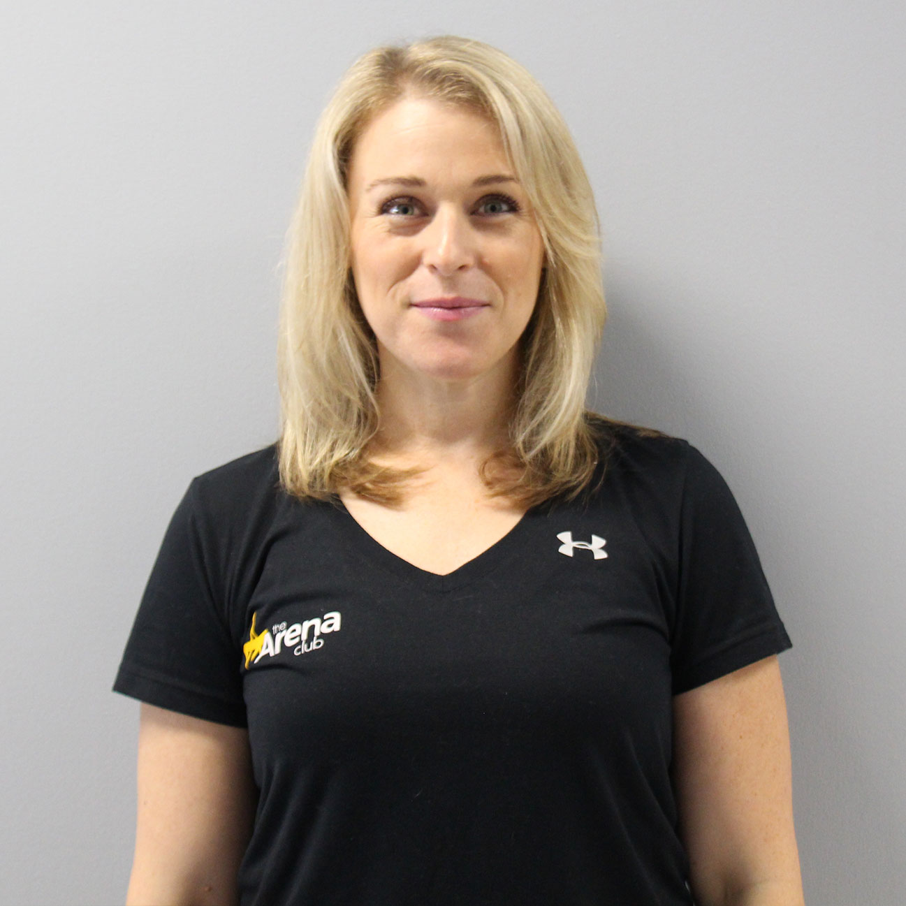Shauna Rivera - Certified Personal Trainer & Group Fitness Instructor