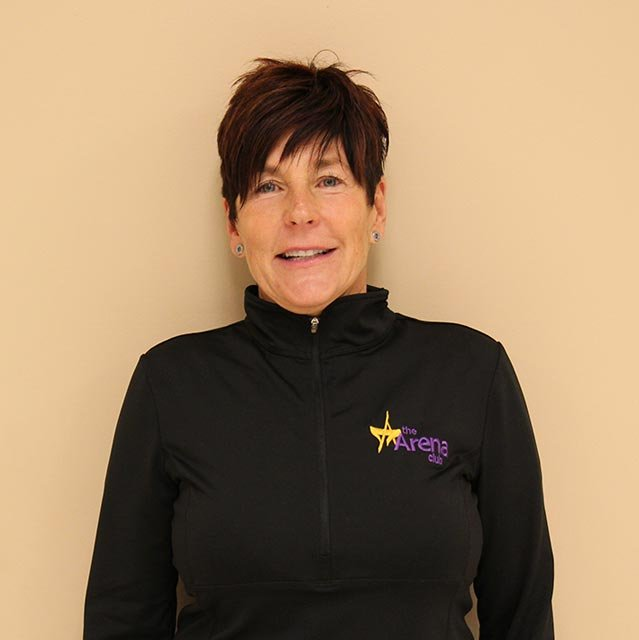 Susan Phipps - Certified Personal Trainer & Pilates Instructor