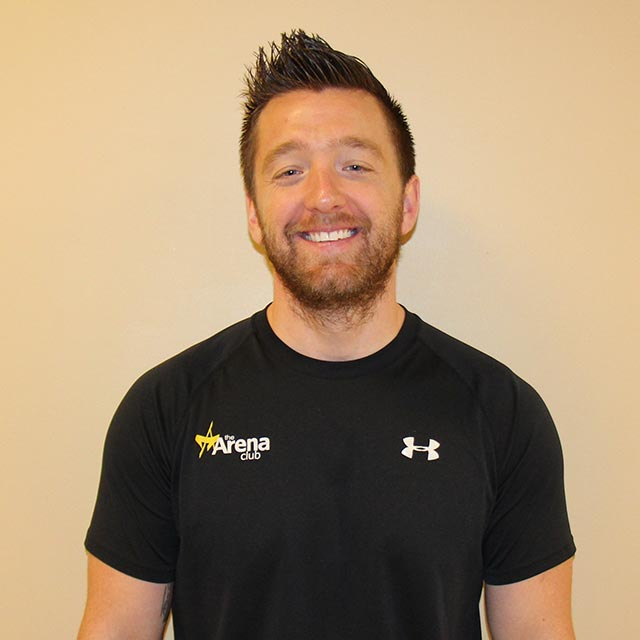 Tim Cain - Certified Personal Trainer & Sports Performance Coach