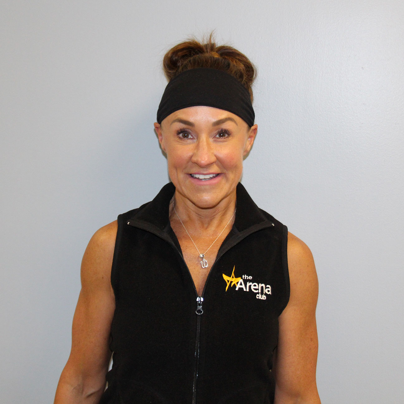 Wendy O'Bryant - Certified Personal Trainer & Group Fitness Instructor