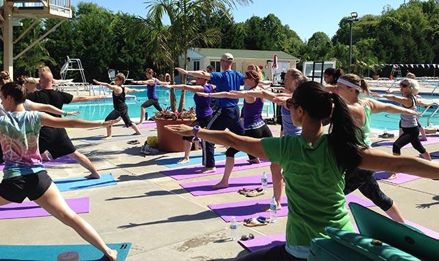 Fitness & Wellness